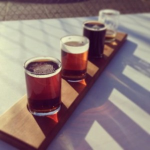 NW Peaks Brewery